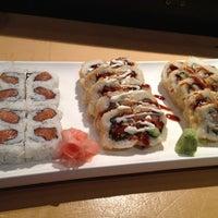 Photo taken at Zuma Sushi Bar by kyo on 5/26/2012