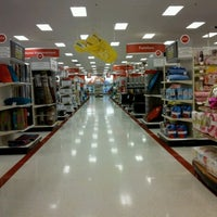 Photo taken at Target by Daniel A. on 6/28/2012
