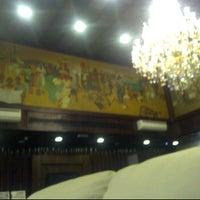 Photo taken at VIP Terminal Lounge by travis h. on 2/8/2012