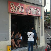 Foto tomada en Santa Marta por Alejandro P. el 5/29/2012