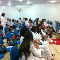 Foto tomada en Faculdade De Tecnologia E Ciência (FTC) por João N. el 2/3/2012