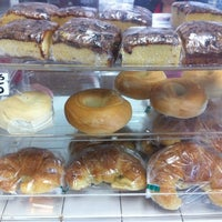 Photo taken at Cuba Bakery by Andrew F. on 3/27/2012