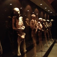 Foto tomada en Museo de las Momias de Guanajuato por Nallely V. el 8/25/2012
