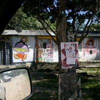 Foto tirada no(a) Vila São Jorge por Eron O. em 4/9/2012