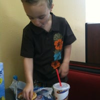 Photo taken at Carl's Jr. by Justin J. on 5/22/2012