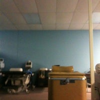 Photo taken at Sidney Chiropractic Center by Pam on 4/3/2012