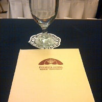 Photo taken at Mutiara Meeting Room by Decca I. on 5/30/2012