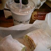 Photo taken at Potbelly Sandwich Shop by Rita W. on 8/15/2012