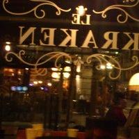 Photo prise au Le Kraken par Benkho 0. le9/8/2012