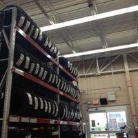 Photo taken at Walmart Supercenter by Robert L. on 8/9/2012
