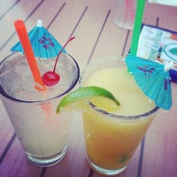 Photo taken at Beach House Grill & Tacos by Moriah R. on 8/3/2012
