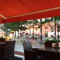 Photo taken at Coffeeshop Company by Romka on 7/6/2012