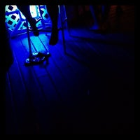 Photo taken at Aqua Grill by Chris P. on 7/5/2012