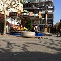 Photo taken at Bar Iluro by Edu on 5/12/2012