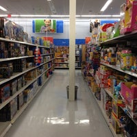 Photo taken at Walmart Supercenter by Midorikai on 8/17/2012