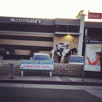 Photo taken at McDonald's by DHam on 8/20/2012