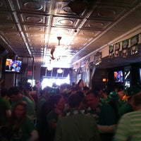 Photo taken at Tammany Hall Tavern by Lino S. on 3/17/2012