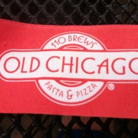 Photo taken at Old Chicago by Kirby H. on 6/24/2012