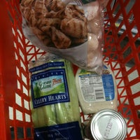 Photo taken at SuperTarget by Kevin G. on 2/25/2012