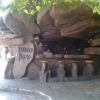 Photo taken at Dino Park Mini Golf by Jack S. on 2/12/2012