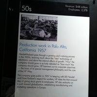 Photo taken at Hewlett Packard by Андрей Г. on 4/19/2012