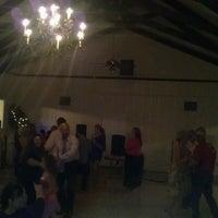 Photo taken at Blue Ridge County Club by Derek J. on 8/26/2012