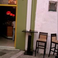 Photo taken at Azucar by Nikolaos K. on 8/3/2012