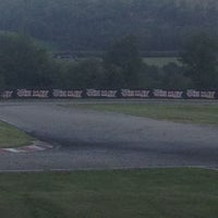 Photo taken at Karting des Fagnes by Alessandro B. on 8/30/2012