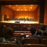 Photo taken at LSU - Student Union by Greg Z. on 2/16/2012