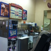 Photo taken at Dunkin Donuts by Abby Rose on 3/13/2012