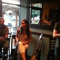 Photo taken at DaVine Wine Bar by Katie G. on 4/20/2012