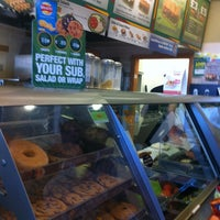 Photo taken at Subway by Russell S. on 8/3/2012