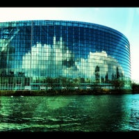 Photo taken at European Parliament by Thomas V. on 3/11/2012