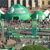 Photo taken at Большие Игры МегаФона by Дядя С. on 5/27/2012