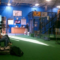 Photo taken at Varsity Shop Training Center by Terry S. on 3/13/2012