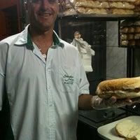 Photo taken at Vitão do Cachorrão by Bruno B. on 4/12/2012