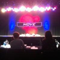 Photo taken at Highlander Auditorium by Jeff S. on 4/28/2012
