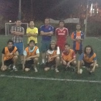 Photo taken at Warrior CLUBZ by Phumiphat W. on 4/9/2012