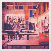 Photo taken at Telok Blangah Crescent Market & Food Centre by Florence C. on 3/12/2012