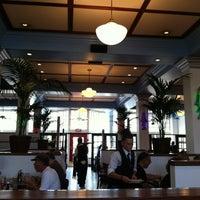Photo taken at Market Street Grill by Samantha K. on 8/25/2012