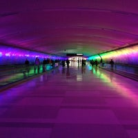 Photo taken at Tunnel of Light by Fred A. on 5/13/2012