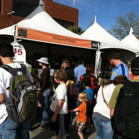 Photo taken at Tucson Festival of Books by Leigh S. on 3/11/2012