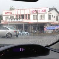 Foto scattata a Double Lion Hotel da Asykin M. il 8/20/2012