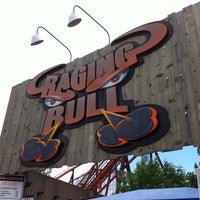Photo taken at Raging Bull by Mark S. on 6/1/2012