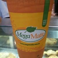 Photo taken at MegaMatte by Felipe A. on 8/16/2012