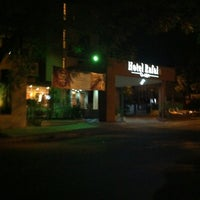 Foto tirada no(a) Hotel Rafain Centro por Luiz Ângelo L. em 7/15/2012