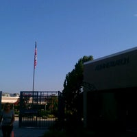 Photo taken at Chet F Harritt Elementary School by Michelle G. on 9/10/2012