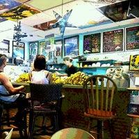 Photo taken at Diamond Head Cove Health Bar by M T. on 3/27/2012