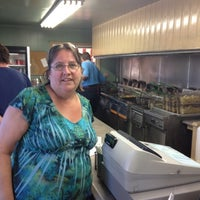 Photo taken at Don's Fish & Chips by Gary H. on 9/2/2012