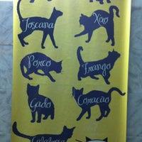 Foto tirada no(a) Miau da Cabral por Paulo K. em 3/27/2012